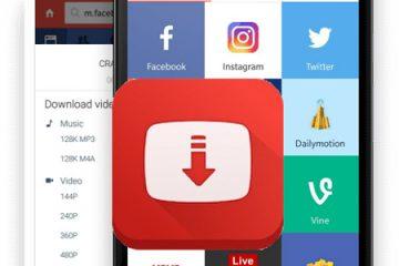 Quais são os melhores aplicativos para baixar músicas e vídeos gratuitos do YouTube? Lista 2019