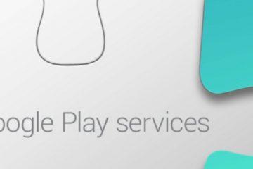 A solução do Google Play Services consome muita bateria