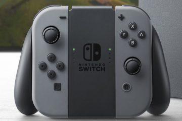 Por que o Joy-Con não se conecta ao Nintendo Switch? [Solução]