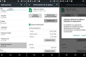 Solução: Não consigo desinstalar aplicativos no Android