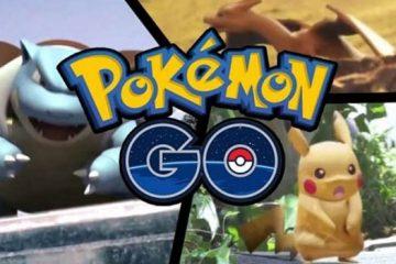 Pokémon Go não funciona, tela cinza – a solução