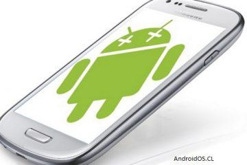 Solução: não liga o Samsung Galaxy S4