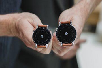 Solucionar problemas do relógio Moto 360 não liga