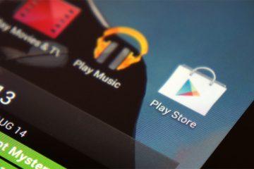 """Solução: """"O aplicativo Google Play Services parou"""""""