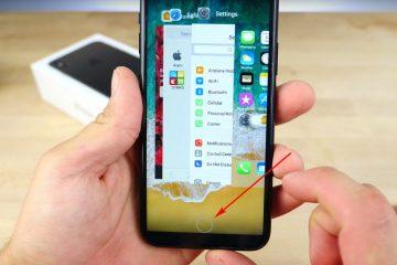 Solucionar problemas do iPhone X Bluetooth