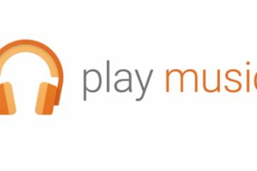 Solucionar problemas do Google Play Music