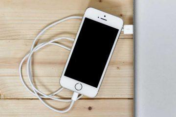O som conecta e desconecta o USB de vez em quando