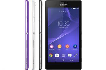 Como redefinir o Sony Xperia de fábrica e deixá-lo como novo