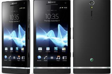 Por que o meu Sony Xperia NÃO liga? SOLUÇÃO