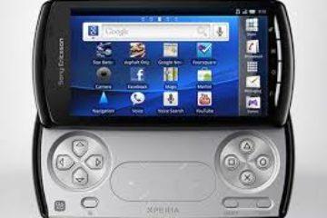 Como fazer root Sony Xperia Play R800at, R800x e R800a 【Guia completo】
