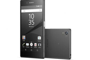 Sony Xperia Z5 não passa o logotipo – O que fazer