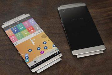 Sony Xperia Z6: Quais são os seus tamanhos e nomes?