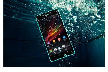 Você tem um Sony Xperia ZR? Atualize-o para o Android 7.1 com esta ROM