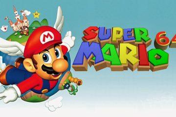 Baixe e jogue Super Mario 64 APK sem emulador