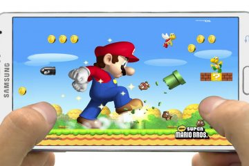 Download Super Mario Bros para Android