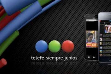 Baixe Meu Telefé para Android. A melhor televisão no seu celular