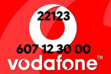 Como cancelar a assinatura da Vodafone de forma fácil e rápida para sempre? Guia passo a passo