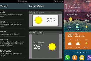 Como baixar o tema Marshmallow Android?