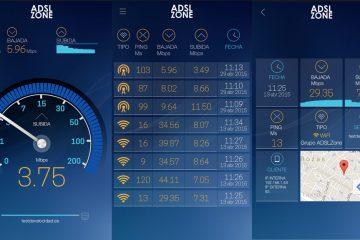 Faça o download do Teste de velocidade para Android e meça seu 4G