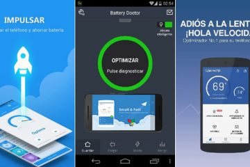 Análise do The Cleaner, um aplicativo para otimizar e limpar o seu Android