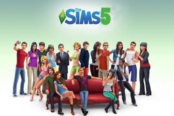 The Sims 5: Últimos boatos, vazamentos e versões