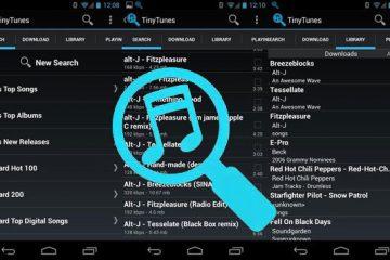 Como baixar músicas grátis para seu celular e tablet Android legalmente e sem vírus? Guia passo a passo