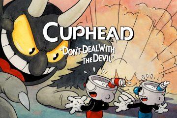 Tudo o que você precisa saber sobre o Cuphead para Android