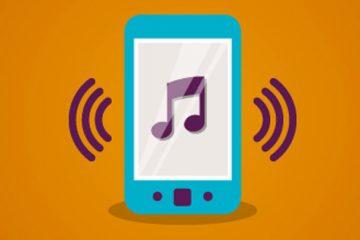 Toques, os melhores aplicativos para personalizá-los