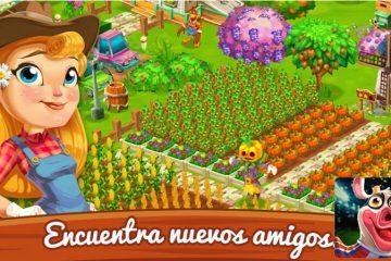 Quais são os melhores jogos agrícolas sem conexão à Internet ou Wi-Fi para jogar no Android e iPhone? Lista 2019