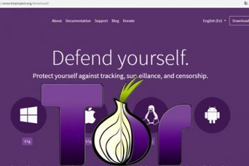O que é o Tor e como é usado?