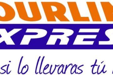 Como rastrear pacotes Tourline Express