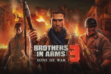 Os melhores truques para Brothers in Arms 3