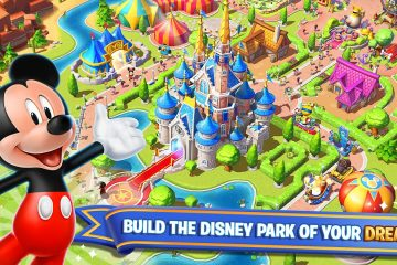 Truques para Disney Magic Kingdoms