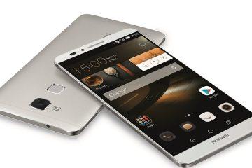 Os melhores truques para o Huawei Mate 8