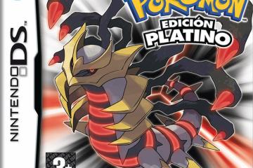 Truques Pokemon Platinum Para DraStic