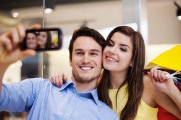 Truques para obter melhores selfies com seu celular