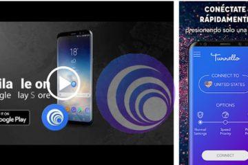 Quais são os melhores aplicativos VPN gratuitos para dispositivos Android e iOS? Lista de 2019