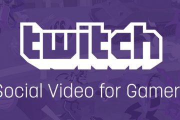 Curiosidades Sobre a (breve) História do Twitch