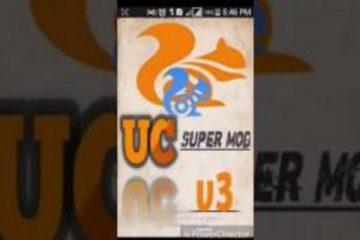 Como fazer baixar UC Super Mod de Wellington