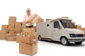 Como rastrear pacotes UPS