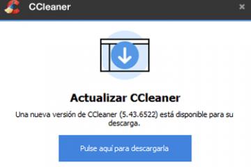 Como atualizar o CCleaner para a versão gratuita mais recente? Guia passo a passo