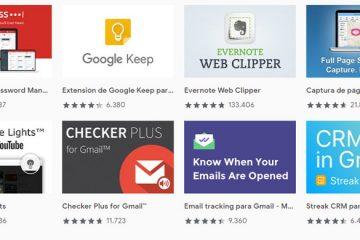 Como ativar ou desativar plugins e extensões do Google Chrome? Guia passo a passo