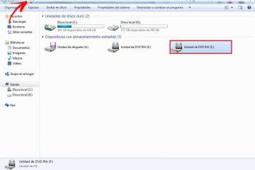 Como gravar em um CD ou DVD todos os tipos de arquivos, programas ou músicas em MP3 no Windows ou Mac? Guia passo a passo