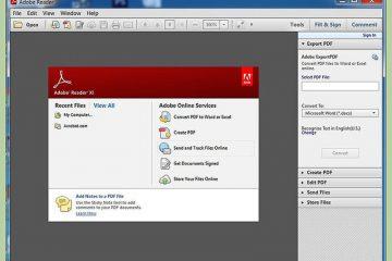 Como juntar e juntar vários arquivos PDF em um? Guia passo a passo
