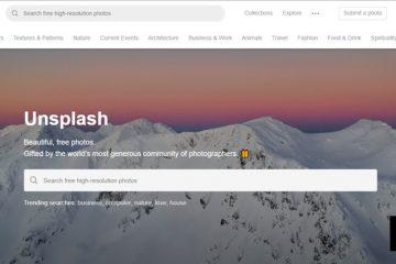 Quais são os melhores bancos de imagens gratuitos para baixar fotos em alta resolução? Lista 2019