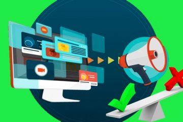 Publicidade na Internet O que é, como funciona e que tipos existem?