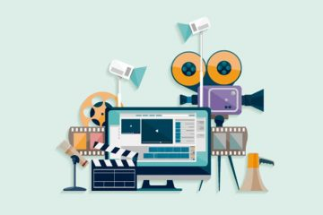 Quais são os melhores programas e aplicativos para editar vídeos? Lista 2019
