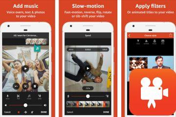 Quais são os melhores aplicativos para acelerar vídeos no Android e iPhone? Lista 2019
