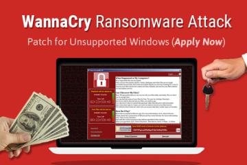 WannaCry, o que é esse ransomware?