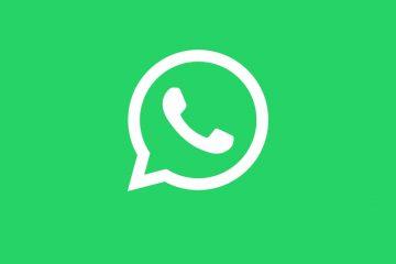 WhatsApp com senha? Não deixe ninguém assistir suas conversas